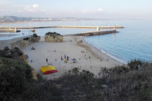 Praia da Batata, Lagos, Portugal