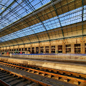 Железнодорожная станция  Bordeaux St Jean