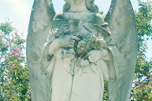 Natchez City Cemetery, Natchez, United States
