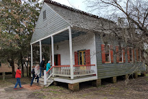 Acadian Cultural Center, Lafayette, United States