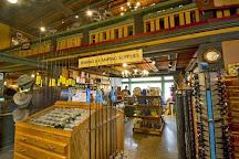 Fishing Bridge General Store, Yellowstone National Park, United States