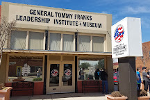 General Tommy Franks Leadership Institute and Museum, Hobart, United States