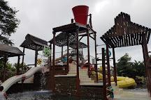 Kalambu Hot Springs, La Fortuna de San Carlos, Costa Rica