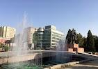 Садбарг, улица Садриддина Айни, дом 34/2 на фото Душанбе