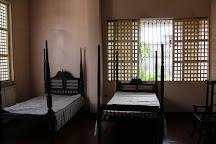 Syquia Mansion, Vigan, Philippines