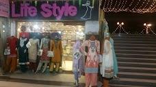 Ashiana Shopping Center