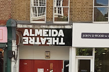 Almeida Theatre, London, United Kingdom