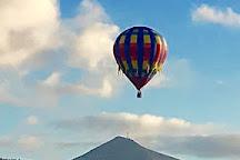 Big Sky Balloon Company, Terrebonne, United States