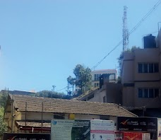 Post Office ooty
