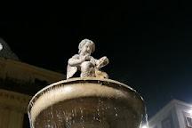Fontana del Calamo, Ancona, Italy