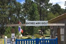 Max' Golf, Gujan-Mestras, France
