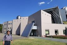 Gunma Astronomical Observatory, Takayama-mura, Japan