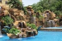 La Pina Spa & Health Club, Roatan, Honduras