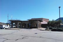 Vista del Lago Visitors Center, Gorman, United States