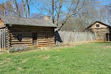 Sycamore Shoals State Historic Park, Elizabethton, United States