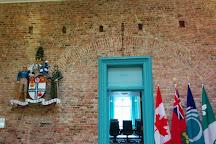 Ottawa City hall, Ottawa, Canada