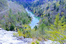 Obed Wild & Scenic River, Wartburg, United States