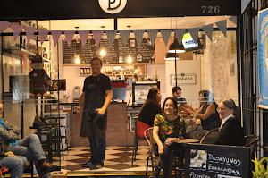 Posdata Café 1