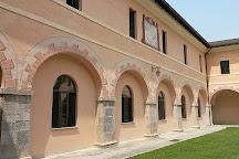 Certosa di Pesio, Chiusa di Pesio, Italy