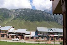 Sonamarg, Srinagar, India