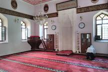 Bereketzade Ali Efendi Camii, Istanbul, Turkey
