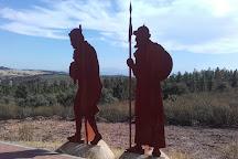Museo de la Batalla de las Navas de Tolosa, Santa Elena, Spain