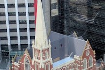 Albert Street Uniting Church, Brisbane, Australia