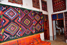 Kurdish Textile Museum, Erbil, Iraq