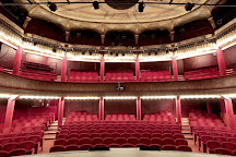 Theatre Gaite Montparnasse, Paris, France