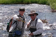 Mountain Angler, Breckenridge, United States