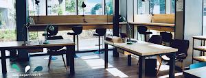 SugAr free coworking café