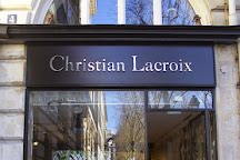 Christian Lacroix, Paris, France