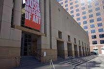 San Jose Museum of Art, San Jose, United States