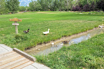 Wheeler Historic Farm, Salt Lake City, United States