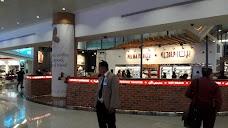 Paul – Dubai Airport dubai UAE