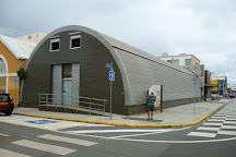 Musee de la Seconde Guerre Mondiale, Noumea, New Caledonia