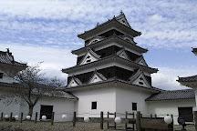 Ozu Castle, Ozu, Japan