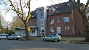 Dipl. Ing Architekt Hans-Ulrich Schneider