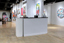 Station 16 Gallery, Montreal, Canada