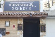 Chamber of Secrets Torremolinos, Torremolinos, Spain