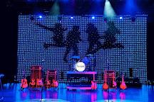 Beatleshow, Las Vegas, United States