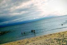 Playa La Manzanilla, La Cruz de Huanacaxtle, Mexico