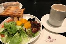 Plaza Premium Lounge (East Hall), Hong Kong, China