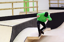 The Base Skatepark CIC, Bognor Regis, United Kingdom