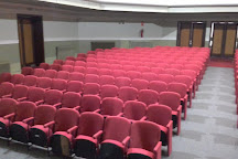 Teatro Lavalleja, Minas, Uruguay