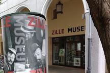 Heinrich Zille Museum, Berlin, Germany