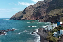 Playa Roque Bermejo, Santa Cruz de Tenerife, Spain