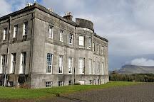 Lissadell House, Sligo, Ireland