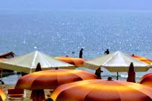 Lido delle Sirene, Metaponto, Italy