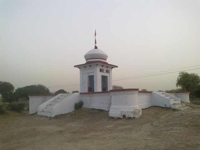 Temple, Bahai
